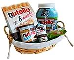 Geschenk Set Winterzauber mit Ferrero...