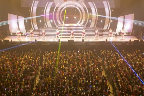 THE IDOLM@STER MUSIC FESTIV@L OF WINTER!!(Blu-rayBOX)()(BD3)