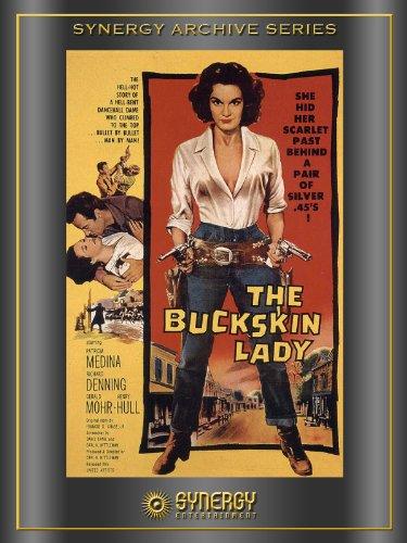 Buckskin Lady