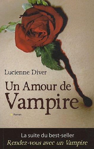 Un amour de vampire, tome 2 51BPx4KF0tL._