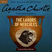 The Labors of Hercules: A Hercule Poirot Collection | [Agatha Christie]
