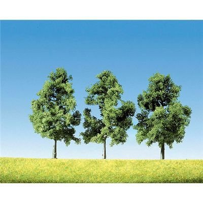 Faller 181361 Premium 3 Fruit Trees