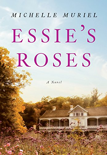 A deeply affecting novel about a black slave who frees a white woman…  Michelle Muriel's critically acclaimed Essie's Roses