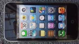 Apple iPhone 3GS A1303 16GB GSM Unlocked SmartPhone - Black