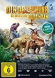 Dinosaurier - Im Reich der Giganten (2D-Version)