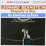 Gershwin : Rhapsody in Blue - An American in Paris
