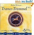 Trance-Trommel 2, Audio-CD