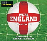 We're England Talksport Allstars