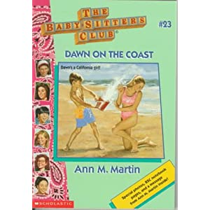 Dawn on the Coast (Baby-Sitters Club)