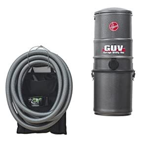 Hoover GUV ProGrade Garage Utility Vacuum, L2310 by Hoover