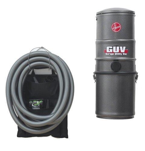 Hoover L2310 GUV 10 Amp 5-Gallon Garage Utility Vacuum