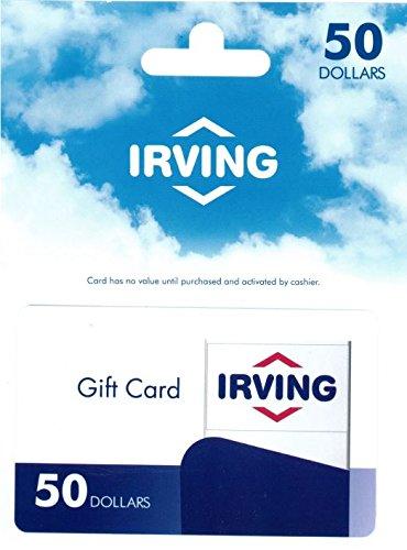 irving-oil-50-gift-card