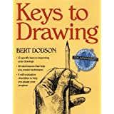 Keys to Drawing ~ Bert Dodson