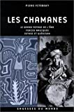 echange, troc Piers Vitebsky - Les chamanes