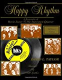 img - for Happy Rhythm: A Biography of Hovie Lister & the Statesmen Quartet book / textbook / text book