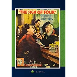 "Sherlock Holmes ""The Sign of Four"""