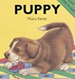 Puppy (0679308938) by Moira Kemp