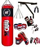 Madx Kit de boxe
