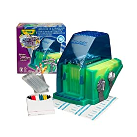 Crayola Crayon Maker 529020