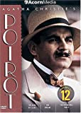 Agatha Christie's Poirot: Collector's Set Volume 12