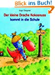 Der kleine Drache Kokosnuss kommt in...