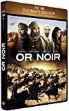 Or noir [Ultimate Edition boîtier SteelBook - Combo Blu-ray + DVD]