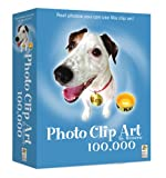 Hemera Photo Clipart 100,000