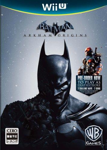 【ゲーム 買取】バットマン:アーカム・ビギンズ