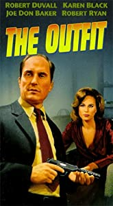 The Outfit [VHS]