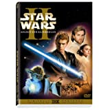 "Star Wars: Episode II - Angriff der Klonkrieger (2 DVDs) [Special Edition]von ""Christopher Lee"""