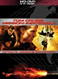 Mission Impossible - Ultimate Missions Collection (Mission Impossible / Mission Impossible II / Mission Impossible III) [HD DVD]