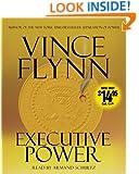 Executive Power (Mitch Rapp)