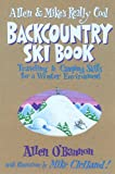 img - for Allen & Mike's Really Cool Backcountry Ski Book (Allen & Mike's Series) book / textbook / text book