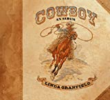 Cowboy: An Album (0395684307) by Granfield, Linda