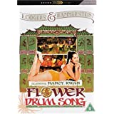 Flower Drum Song [1961] [DVD]by Nancy Kwan