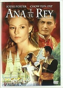 Ana Y El Rey (Import Dvd) (2000) Tom Felton; Melissa Campbell; Lim Kai Siu; Li
