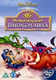 Timon And Pumbaa: On Holiday With Timon And Pumbaa - Volume 3 [DVD]