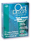 Doc Johnson Oral Delight Couples Kit