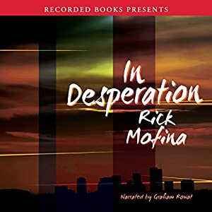 In Desperation Audiobook