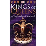 Kings & Queens of England and Scotlandby Plantagenet Fry