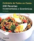 img - for 200 Receitas Incrementadas e Economicas (Em Portugues do Brasil) book / textbook / text book
