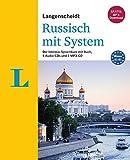 Langenscheidt Russisch mit System - Sprachkurs mit Buch, 4 Audio-CDs, 1 MP3-CD und MP3-Download: Der Intensiv-Sprachkurs mit Buch, 4 Audio-CDs und 1 MP3-CD (Langenscheidt Sprachkurse mit System)