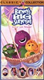 Barney:Big Surprise