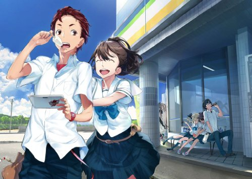 ROBOTICS;NOTES (限定版)