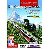 Die Gornergrat Bahn - Die Zahnradbahn am Matterhorn title=