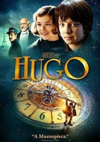DVD : Hugo (DVD)
