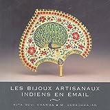 echange, troc Muthuswamy Varadarajan, Rita Devi Sharma - Les bijoux artisanaux indiens en émail