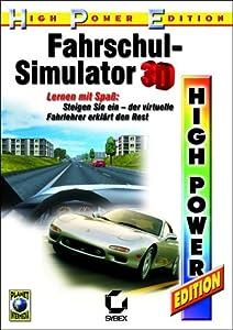 fahrschul simulator 3d