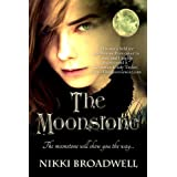 The Moonstone (Wolfmoon Trilogy Book 1) ~ nikki broadwell
