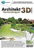 Digital Software - Architekt 3D X7.5 Gartendesigner [PC Download]